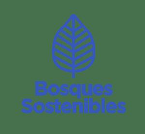 bosques sostenibles new logo